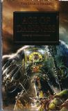 Age of Darkness by Christian Dunn Horus Heresy book 16 4th issue bronze cover (2011)